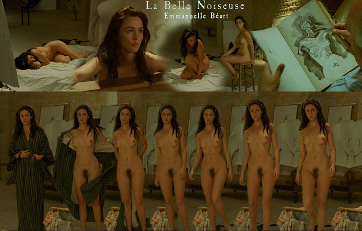 Emmanuelle Beart Naked Pics And S Nude Pictures Of