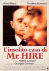 L 39 insolito caso di mr hire citazione themovieconnection - Spiare dalla finestra ...