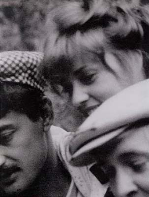 Jules et Jim, François Truffaut, 1962 jules_ejim2a