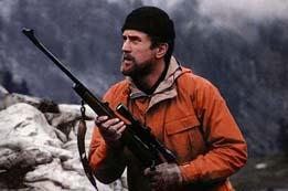il cacciatore de niro