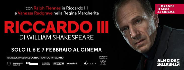 Riccardo III – William Shakespeare