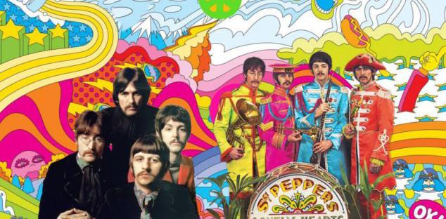 The Beatles – Sgt. Pepper & Beyond