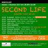 Second Life 2017