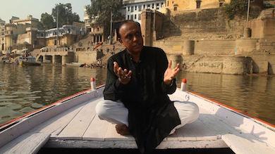 Incontri gay Varanasi