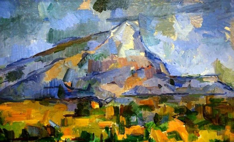 Cézanne – Ritratti di una vita