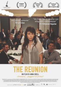 THE REUNION - Anna Odell # Svezia 2013 [1h 30′]