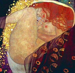 Klimt & Schiele – Eros e Psiche