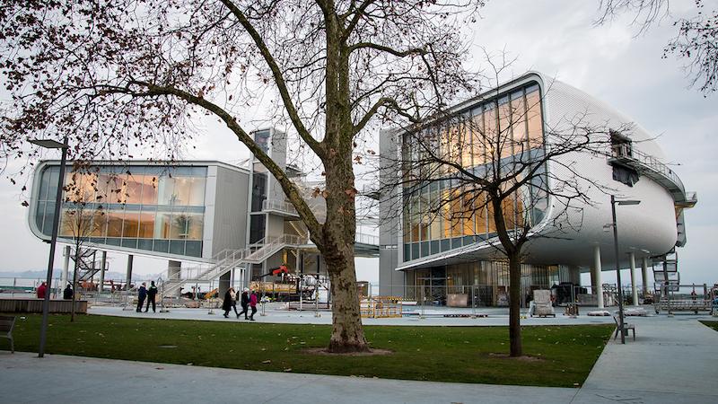 Renzo Piano: l'architetto della luce