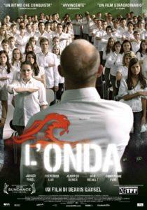 L'ONDA - Dennis Gansel # Germania 2008 [1h 41']