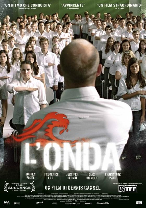 L'ONDA – Dennis Gansel # Germania 2008 [1h 41′]