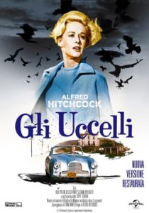 GLI UCCELLI *VOS - Alfred Hitchcock # USA 1963 [2h]