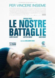 LE NOSTRE BATTAGLIE - Guillaume Senez # Belgio/Francia 2018 [1h 38′]