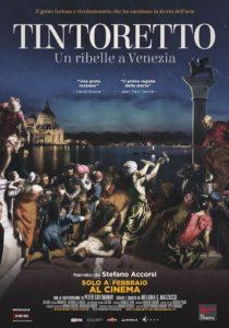 TINTORETTO. UN RIBELLE A VENEZIA - Romano, Romanoff # Ita 2019 [1h 35′]