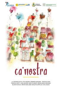 CA' NOSTRA - Cristiano Regina # Italia 2018 [1h 14']