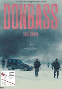 DONBASS - Sergey Loznitsa # Ger/Ucraina/Fra 2018 [1h 50']
