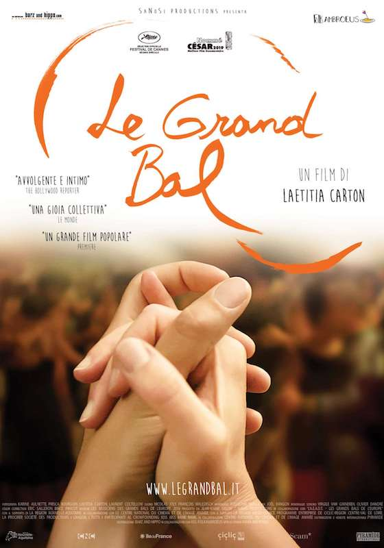 LE GRAND BAL – Laetitia Carton # Francia 2018 [1h 35′]