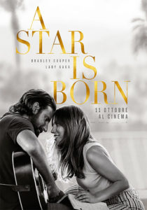 A STAR IS BORN - Bradley Cooper # USA 2018 (135')