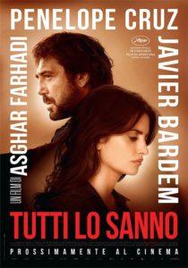 TUTTI LO SANNO - Asghar Farhadi # Spagna/Francia 2018 (130')