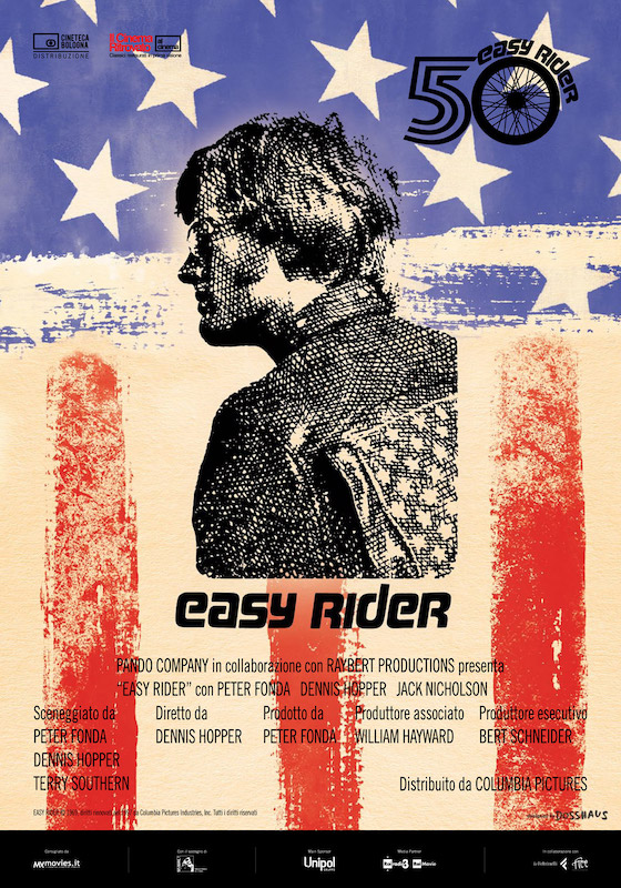 EASY RIDER – Dennis Hopper # USA 1969 (95′)