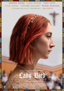 LADY BIRD - Greta Gerwig # USA 2017 (93')
