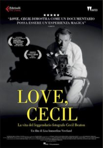 LOVE, CECIL - Lisa Immordino Vreeland # USA 2017 (98')