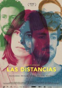 LAS DISTANCIAS - Elena Trapé # Spagna 2018 (100')
