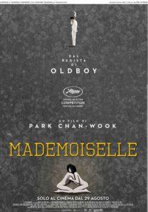 MADEMOISELLE - Park Chan-wook # Corea del Sud 2016 (139') *VOS