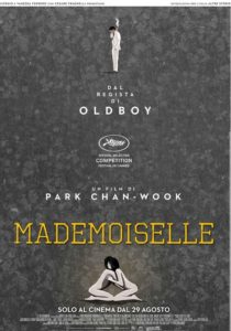 MADEMOISELLE - Park Chan-wook # Corea del Sud 2016 (139')