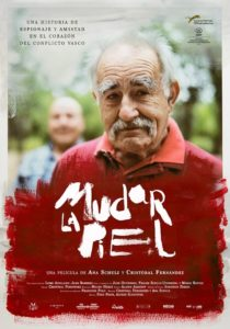 MUDAR LA PIEL - Ana Schulz e Cristobal Fernández # Spagna 2018 (89')