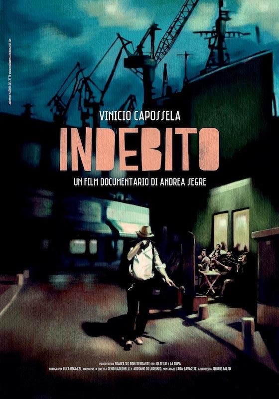 INDEBITO – Andrea Segre # Italia 2012 (85′)