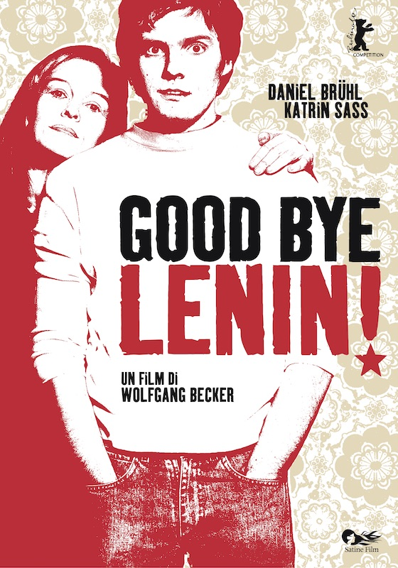 GOOD BYE, LENIN! – Wolfgang Becker #  Germania 2003 (121′)