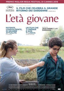 L'ETÀ GIOVANE - Jean-Pierre e Luc Dardenne - Belgio 2019 (84')
