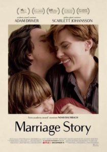 MARRIAGE STORY - Noah Baumbach # USA 2019 (136')