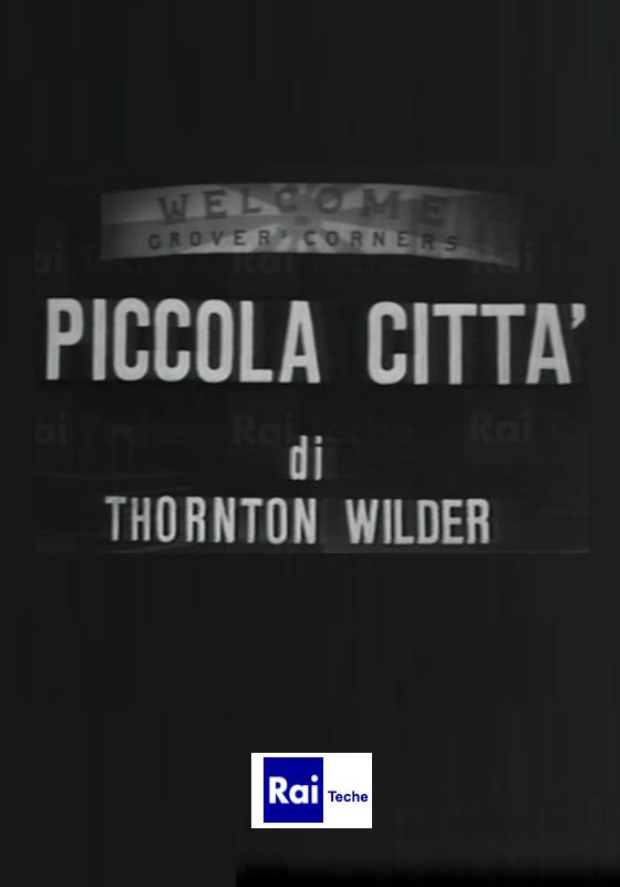 PICCOLA CITTÀ – Silverio Blasi # Italia 1968 (1h 46′)
