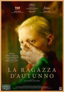 LA RAGAZZA D'AUTUNNO - Kantemir Balagov # Russia 2019 (124′) *VOS