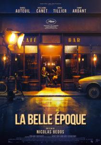 LA BELLE ÉPOQUE - Nicolas Bedos # Francia 2019 (115')