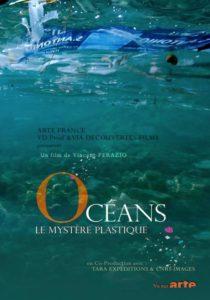 OCÉANS LE MYSTÈRE PLASTIQUE - Vincent Pérazio # Francia 2016 (52')