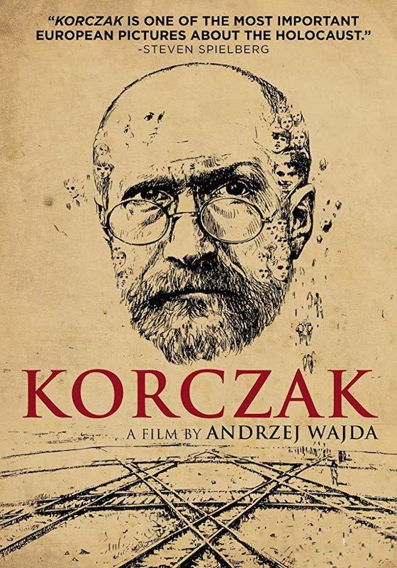DOTTOR KORCZAK – Andrzej Wajda # Polonia/Germania/Francia 1991 (113′)