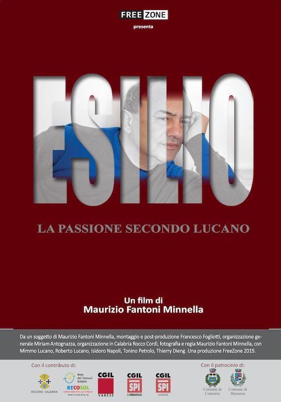 LUXONLINE – Esilio. La passione secondo Lucano