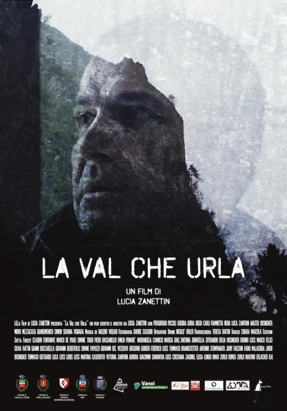 LA VAL CHE URLA  – Lucia Zanettin # Italia 2019 (106′)