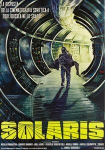 SOLARIS - Andrej Tarkovskij # URSS 1971 (167') *VOS