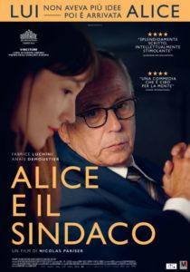 ALICE E IL SINDACO - Nicolas Pariser # Francia 2019 (105')