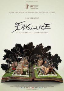 FAVOLACCE - Fabio e Damiano D'Innocenzo # Ita 2020 (98') @ Giardino Barbarigo