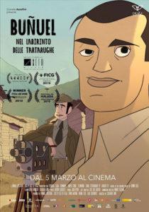 LUXONLINE - Buñuel. Nel labirinto delle tartarughe @ LUX ONLINE