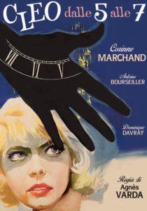 CLÉO DALLE 5 ALLE 7 - Agnès Varda # Francia 1962 (90')      [LUXonline] @ LUX ONLINE