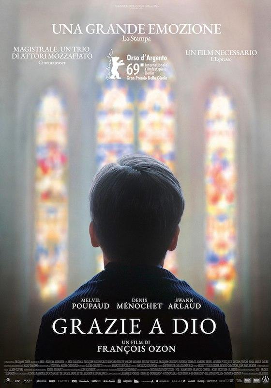GRAZIE A DIO – François Ozon # Francia 2019 (137′)     [LUXonline]