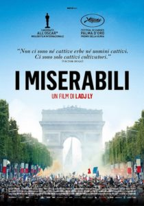 I MISERABILI - Ladj Ly # Francia 2019 (100') @ Giardino Barbarigo