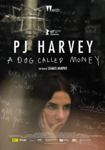 PJ HARVEY – A DOG CALLED MONEY - Seamus Murphy # GB/Irlanda 2019 (94') @ Giardin Barbarigo