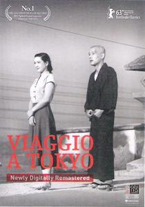 VIAGGIO A TOKYO - Ozu Yasujirō # Giappone 1953 [LUXonline] @ LUX ONLINE