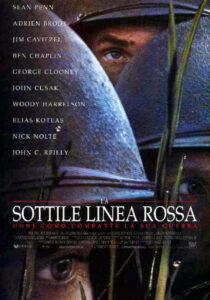LA SOTTILE LINEA ROSSA - Terrence Malick # USA 1998 (170')